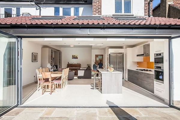 House Extensions Builders in Stansted
