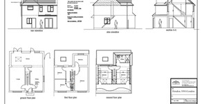 Loft Conversion Architectural Design Services Hendon NW4 London