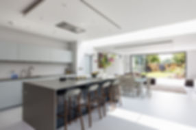 Design and Build Construction Company in St Johns Wood