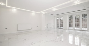 Boundary Road, St Johns Wood, London NW8 Property Renovation Refurbishment Company Project