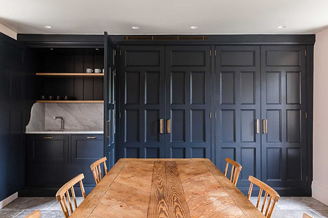 Design and Build Construction Company in Notting Hill