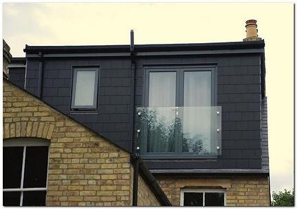 Loft Conversions Company in East Dulwich