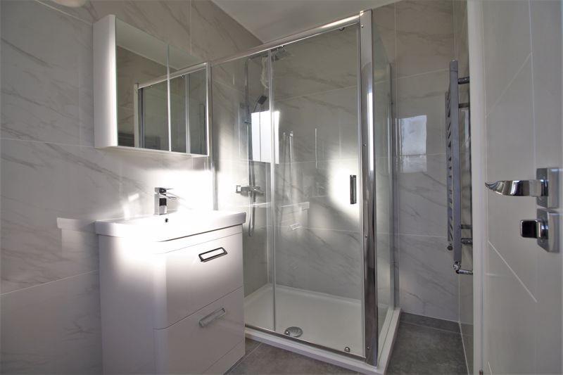 En-suite Bathroom In The Loft Conversion