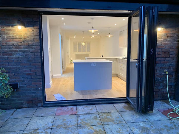 House Extensions Builders in Waltham Cross