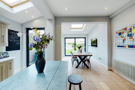 Loft Conversions and House Extensions Builders Ealing, London W13 Project