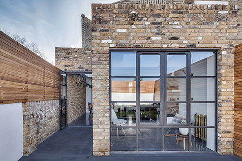 Design and Build Construction Company in Knebworth