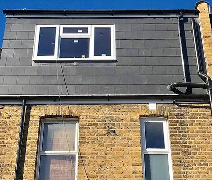 Loft Conversions Company in Clapton