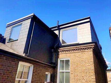 Loft Conversions Company in Islington