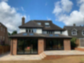House Extensions Builders Elstree Hertfo