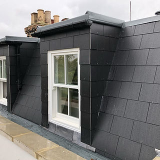 Design and Build Construction Company in South Tottenham