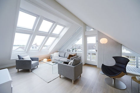Design and Build Construction Company in Maida Vale