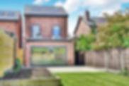 House Extensions Builders Borehamwood