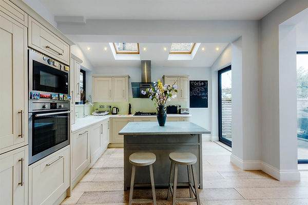 House Extensions Builders in Kennington