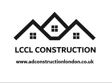 Lccl Construction logo