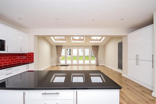 House Extensions Builders in Leytonstone