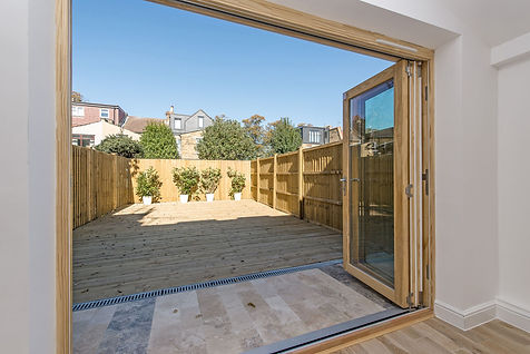 Design and Build Construction Company in Bethnal Green