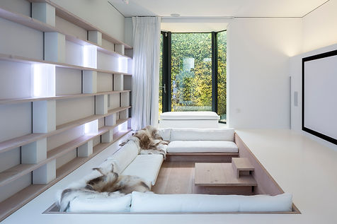 Design and Build Construction Company in Mayfair