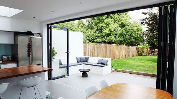 House Extensions Builders in New Cross