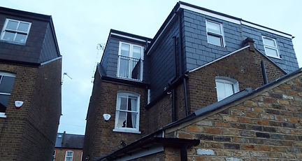 Loft Conversions Company in Hackney