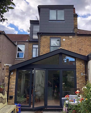 Loft Conversions Company in Hammersmith