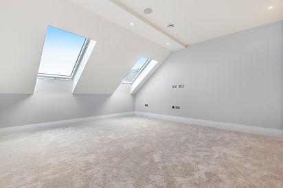 Loft company Finchley N3