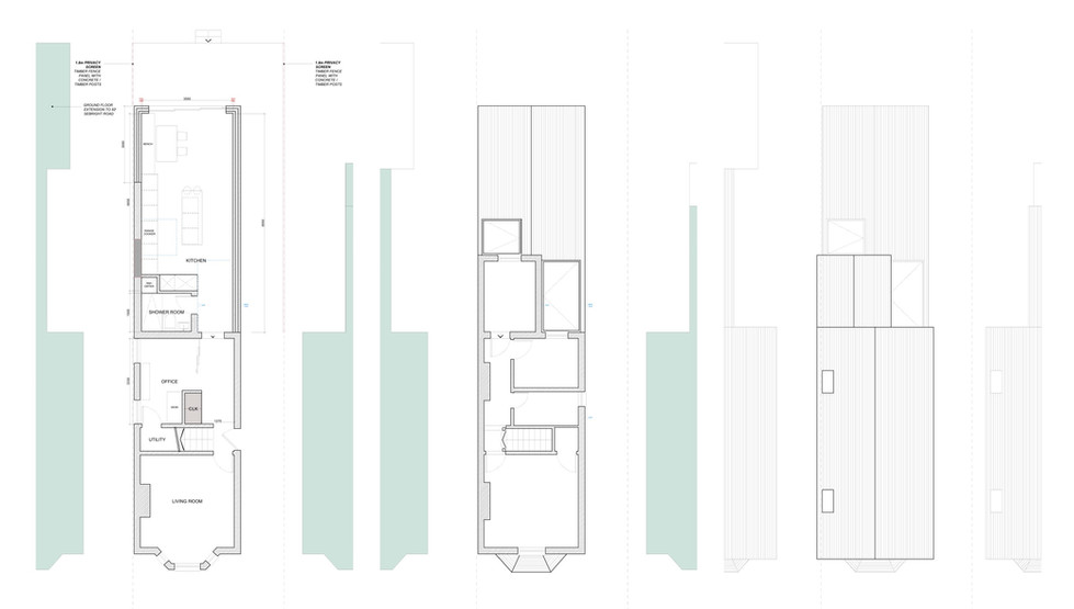 Sebright_Road_EN5_Proposed_Floor_and_Ele