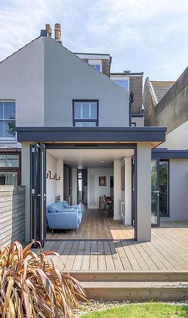 House Extensions Builders in Kilburn