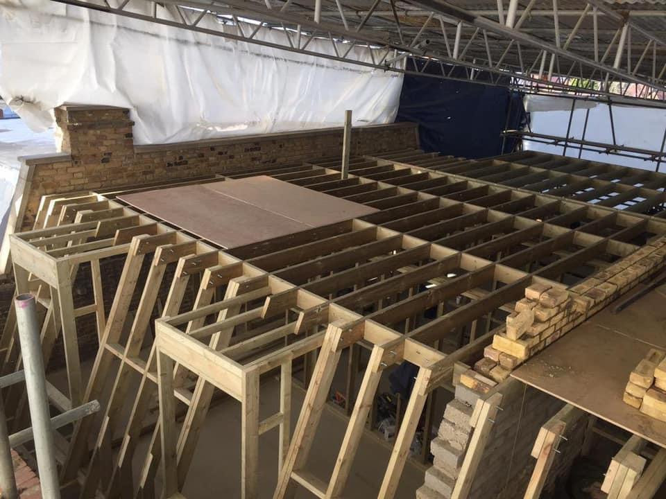 Mansard loft conversion guide