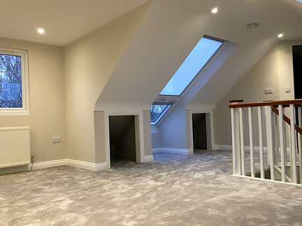Loft Conversions Company in Knebworth