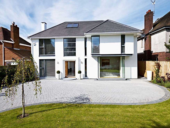 House Extensions Builders in Clapham