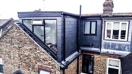 Loft Conversions Company in Forest Hill