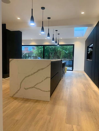 House Extensions Builders in Tooting