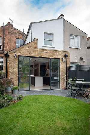 House Extensions Builders in Kentish Town