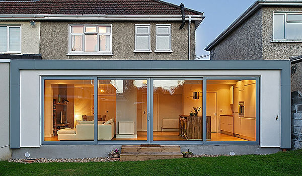 House Extensions Builders in Chiswick