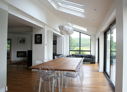 Design and Build Construction Company in Totteridge and Whetstone