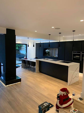 House Extensions Builders in Sydenham