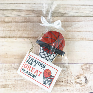 Basketball Gift Pack | Simply Renee Sweets