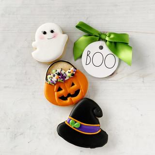 Halloween Mini Sleeve 4 2019