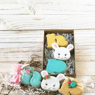 HOP Decorated Cookies