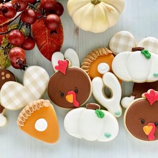 Thanksgiving Minis 2020