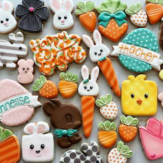 Easter Collection 2019