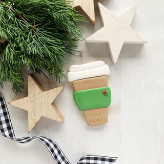 Christmas Latte 2020