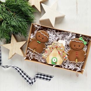 Gingerbread 2020