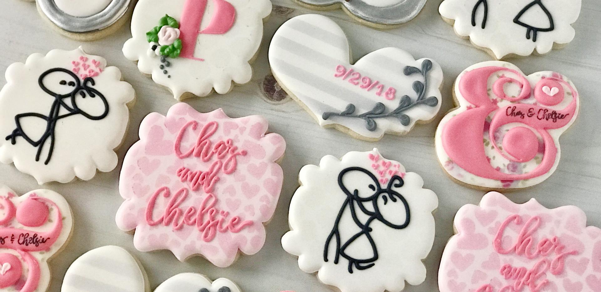 Wedding Cookies _ Simply Renee Sweets.JP