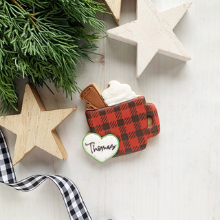 Christmas Personalized Coffee Mug 2020