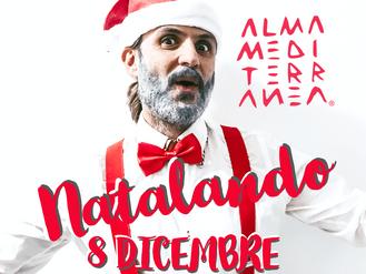 NATALANDO - il nuovo singolo in uscita l'8 Dicembre