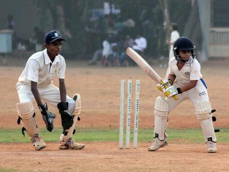 スポーツで国を超えてわかり合う!Cricket, the lifeblood of India!