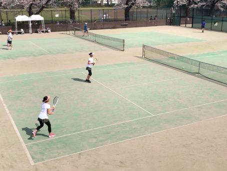 テニスジュニア育成選手のメンタル強化② 全日本ジュニアに出場!