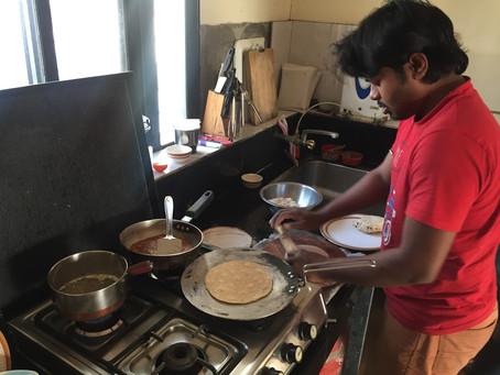 インドのバーチャル体験、私が実践して楽しかったリアル感の作り方。