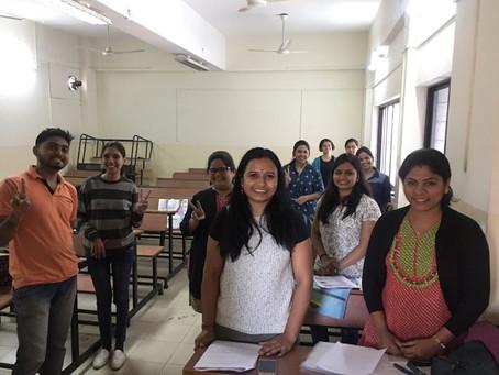 オンラインでインドプロジェクト(PBL)をスタートします。今だからインドを知る、体験する!